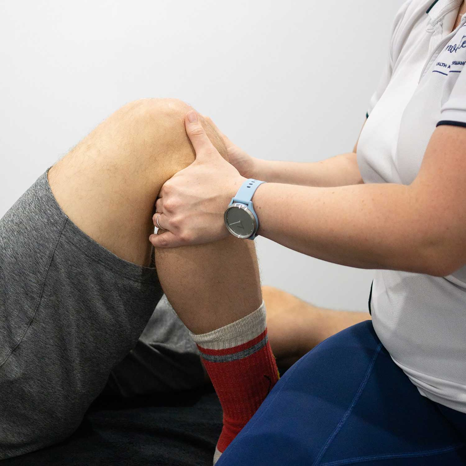 Invigorate Health and Performance, Workcover Physio